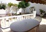 Location vacances Cunit - Casa Cunit-4