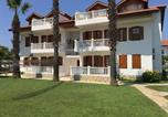 Location vacances Dalyan - Beyaz Villas-4