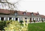 Hôtel Brugny-Vaudancourt - B&B La Longere Des Limons-1