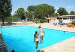 Camping Roquevaire - Camping Le Provençal (Dm)-4