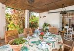 Location vacances San José del Valle - Studio Holiday Home in Arcos de la F./Cadiz-4