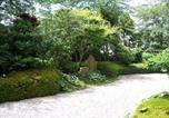 Hôtel Hiroshima Minami-ku, - Hotel Hiroshima Garden Palace-3