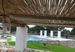 Hôtel Mottola - Don Diego Resort-4