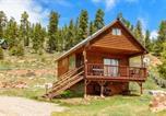 Location vacances Orderville - Little Moose Cabin-1