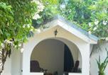 Hôtel Arugam - Tanzanite Beach View Hotel-3