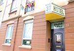 Hôtel Neuss - Hotel Adler-3