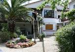 Hôtel Saint-Saturnin-de-Lucian - L'Atelier du Soulondre-3