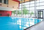 Location vacances Knüllwald - Resort Silbersee 100s-2