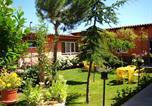 Hôtel Fuente Encalada - Casa Anita-1