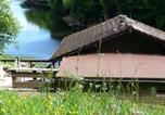 Location vacances Parc Naturel Régional du Morvan - Lakeside cabin Lac de chaumecon-3