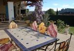 Location vacances Vaison-la-Romaine - Mas Des Abeilles-3