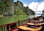 Location vacances Ha Long - Golden Lotus Cruises-1