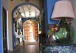 Location vacances Hinojos - Casa Rural El Sombrero 2-4