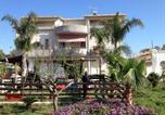 Location vacances Balestrate - Appartamento Privato-3