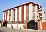Location vacances  Nigeria - Habitat Suites International Apartment-2