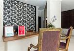 Hôtel Sukawati - Zen Rooms Denpasar Tohpati-3