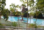 Location vacances San Isidro - Los Martinez-3