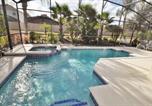 Location vacances Lakeland - Calabay Parc Villa 635-1