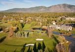 Villages vacances Columbia Falls - Meadow Lake Resort-4