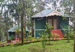 Villages vacances Idukki - Blue Bells Valley Resort-Munnar.-2