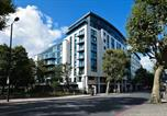 Hôtel Camberwell - Tower Bridge London Apartments-1