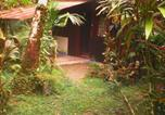 Location vacances Cahuita - The Tropical Garden-1