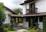 Location vacances Machachi - Hotel Cuello de Luna - Cotopaxi-1