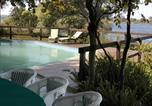 Location vacances Kasane - Kayube Zambezi River House-4