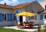 Location vacances Béziers - Cabernet-2