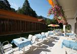 Location vacances Scharnitz - Gasthof Ramona-3