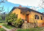 Location vacances Garganta la Olla - La Hacienda de Cuacos-4