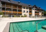 Location vacances Arreau - Residence Lagrange Vacances Le Clos Saint Hilaire-1