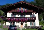 Location vacances Unken - Brandtner Brennerbauer-1