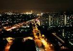 Location vacances Senai - Sutera 2 Bedroom Apartment-1