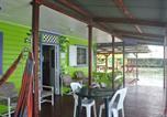 Hôtel Bocas del Toro - Bocas Surf School & Hostel-2