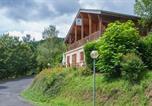 Camping La Fouillade - Les Chalets de la Gazonne-4