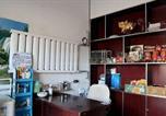 Location vacances Taiyuan - Aiduo Hostel-2