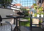 Location vacances Olsztyn - Apartamenty Szczęśliwe Sny-3