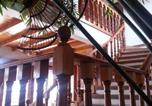 Hôtel San Felipe del Progreso - Hotel Camino del Sol-2