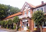 Hôtel Reinstorf - Landgasthof Stössel