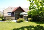Location vacances Pretin - Maison De Vacances - Plasne-3