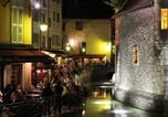 Location vacances Annecy-le-Vieux - My Urban Suites - Apartments-4