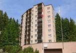Location vacances Davos - Apartment Parkareal (Utoring).35-1