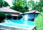 Hôtel Yala - Jayasinghe Holiday Resort-2