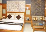 Hôtel Gajner - World Choice Bharat Prestige Hotel-1