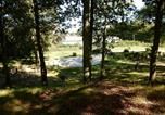 Camping avec Piscine Aisne - Camping La Chenaie-2