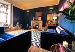 Hôtel Lyme Regis - Old Park Hall-1