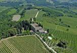 Location vacances Montespertoli - Il Paganello-4