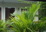 Location vacances Ahungalla - House Relaxa-1