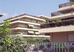 Hôtel Peille - Lagrange Classic, Résidence Riviera Beach-1